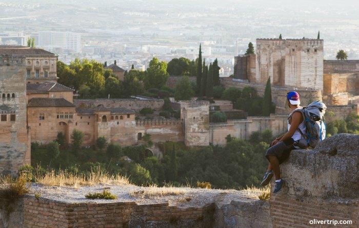 Granada y su Alhambra