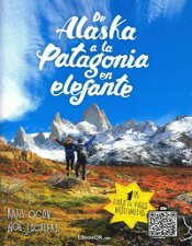 Libros - De Alaska a la Patagonia