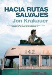 Libros - Hacia rutas salvajes
