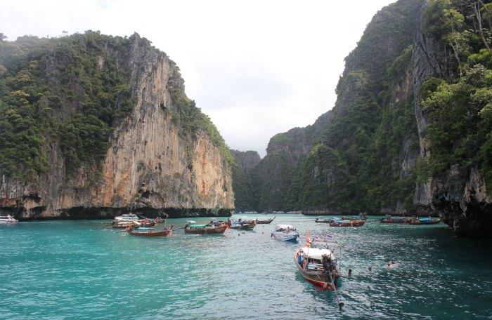 Snorkel Tailandia
