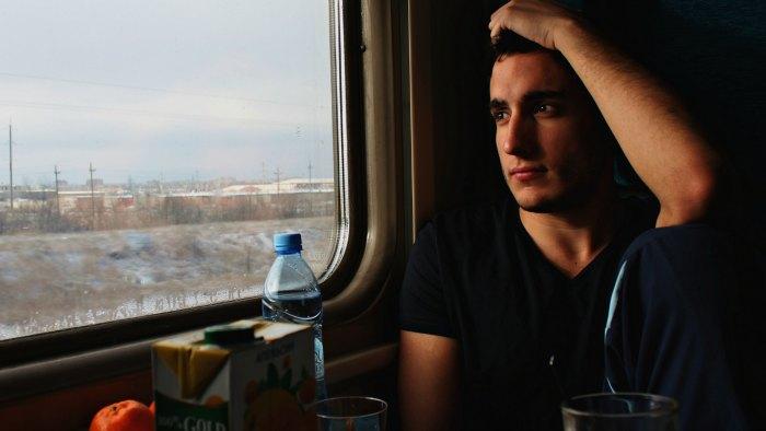 Depresion post viaje