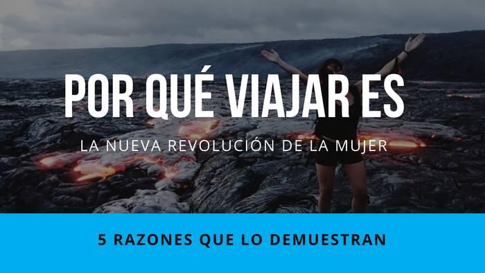 Revolución de la mujer
